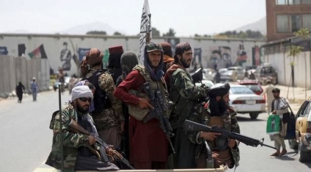 আফগানিস্তান ছাড়ছে যুক্তরাষ্ট্র, রেখে যাচ্ছে পাহাড়সম প্রশ্ন