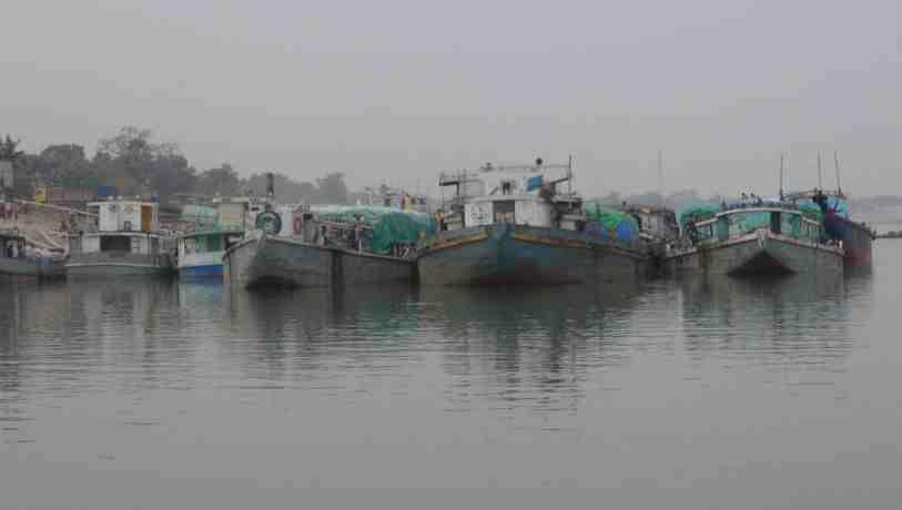 পদ্মা নদীতে নৌযান চলাচলে নতুন নির্দেশনা