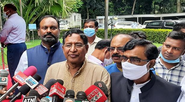 আগামী সংসদ নির্বাচন সাংবিধানিক সরকারের অধীনেই হবে: কৃষিমন্ত্রী