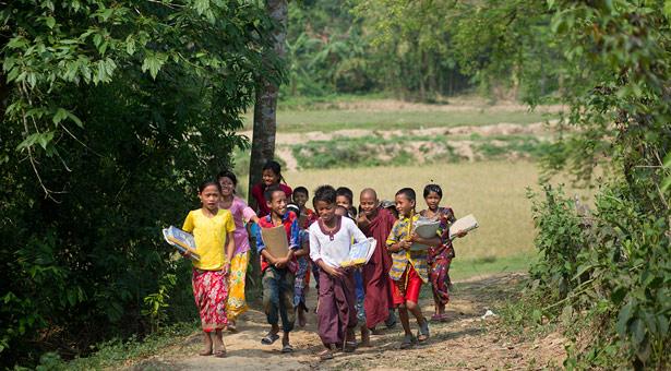 পার্বত্য অঞ্চলের ১৪২ প্রাথমিক বিদ্যালয়কে জাতীয়করণের সুপারিশ