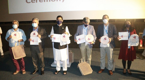 পর্দা নামল ১৩তম আন্তর্জাতিক আন্তঃবিশ্ববিদ্যালয় স্বল্পদৈর্ঘ্য চলচ্চিত্র উৎসবের