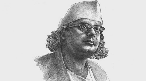 জাতীয় কবি নজরুল ইসলামকে হারানোর ৪৫ বছর