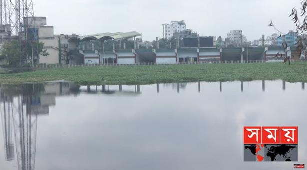 ফতুল্লার কান্না শোনেননি কেউই, এটা ক্রিকেট স্টেডিয়াম!