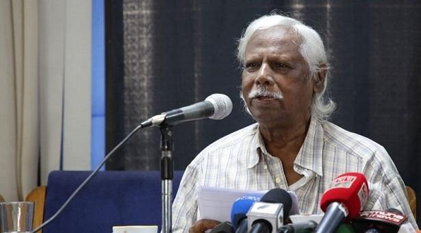 'সাম্প্রদায়িক সংকটে সরকার শুধু নয়, বিরোধীদলও দায়ী'