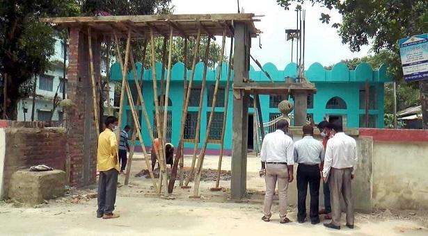 অনিয়ম অনুসন্ধানে গাইবান্ধার গণপূর্ত বিভাগে তদন্ত কমিটি