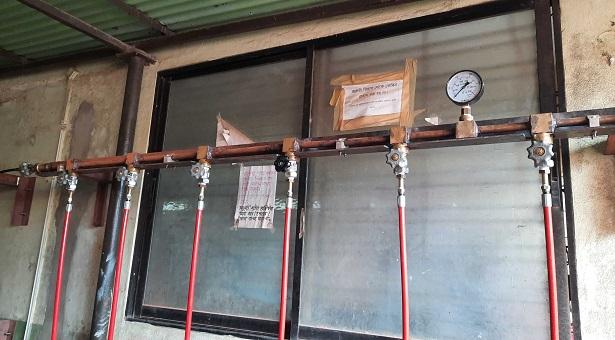 কক্সবাজারেই বিনামূল্যে রিফিল হবে অক্সিজেনের সিলিন্ডার