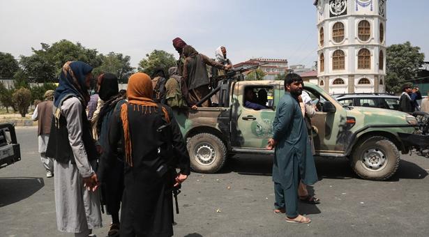যুক্তরাষ্ট্রের রাজনীতির ঘুরপাকে 'বলি' আফগানিস্তান