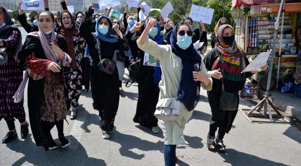 আফগানিস্তানে পাকিস্তানবিরোধী তুমুল বিক্ষোভ