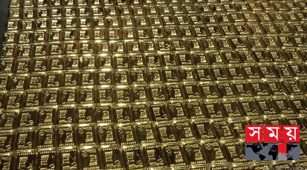 আকাশপথে স্বর্ণ চোরাচালানে আলোচিত নাম বাংলাদেশ বিমান